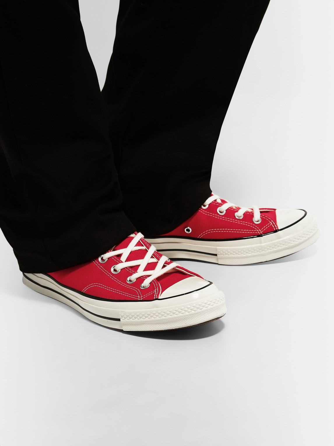 Converse Sneakers CHUCK 70 CANVAS HIGH-TOP SNEAKERS