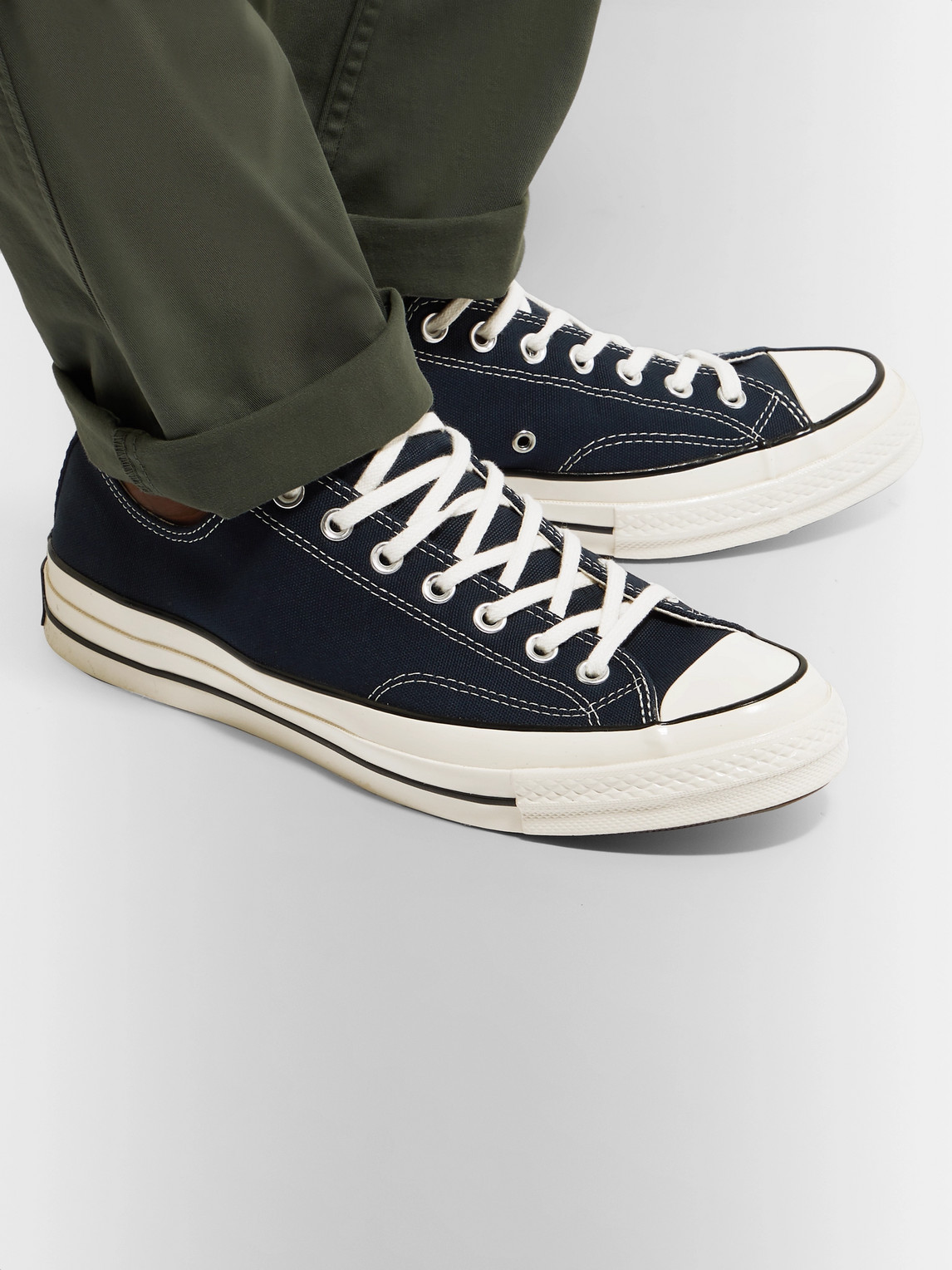 Converse Sneakers CHUCK 70 CANVAS SNEAKERS