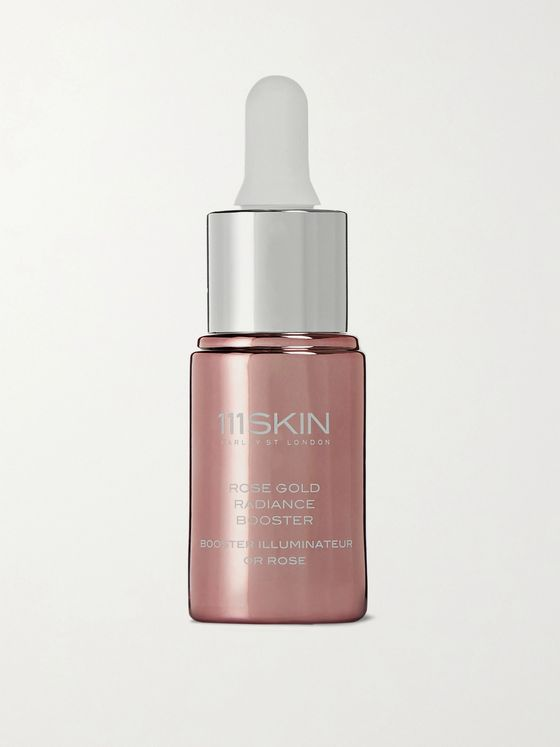 111SKIN Rose Gold Radiance Booster, 20ml