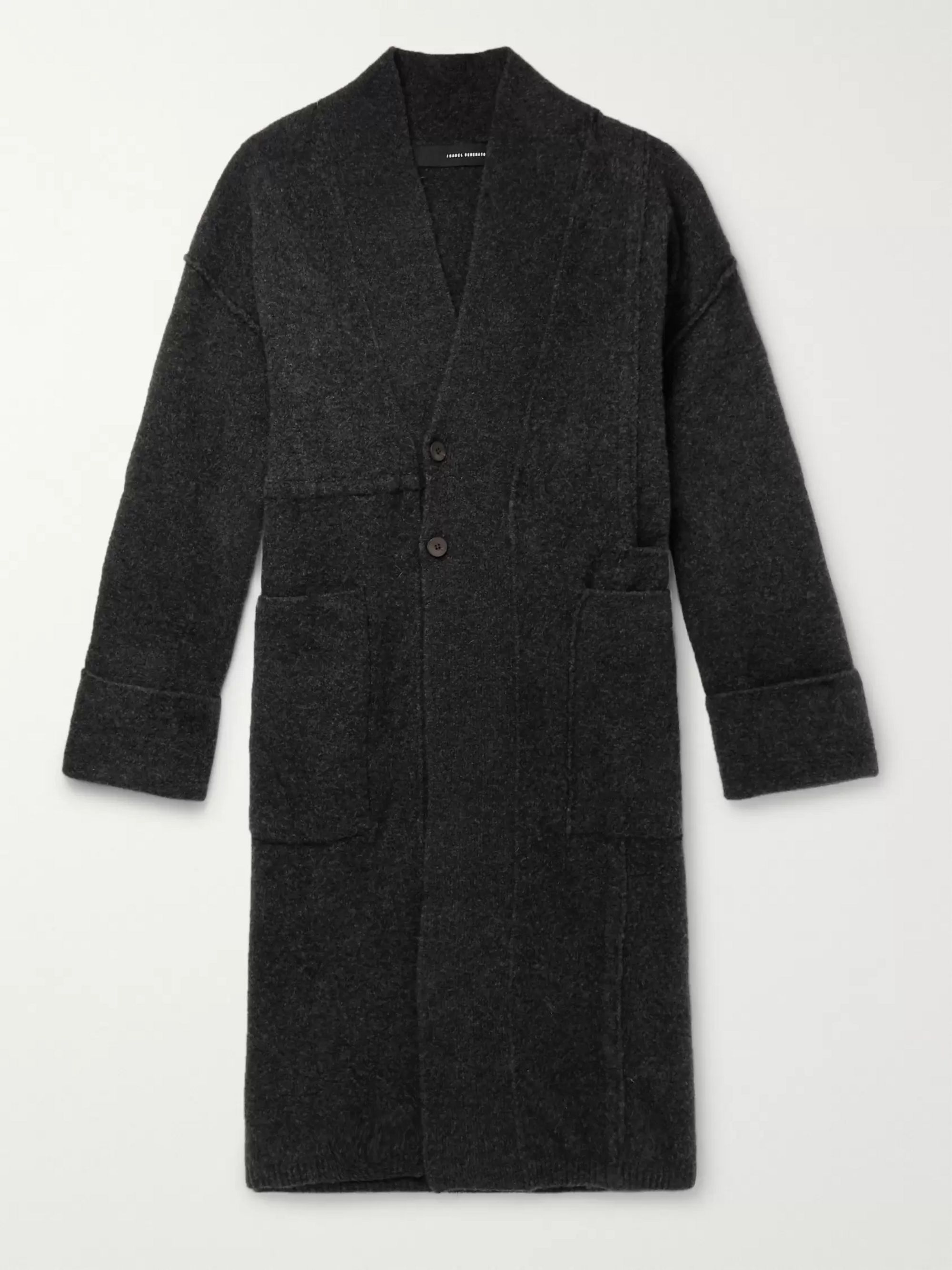oversized-merino-wool-blend-coat by isabel-benenato