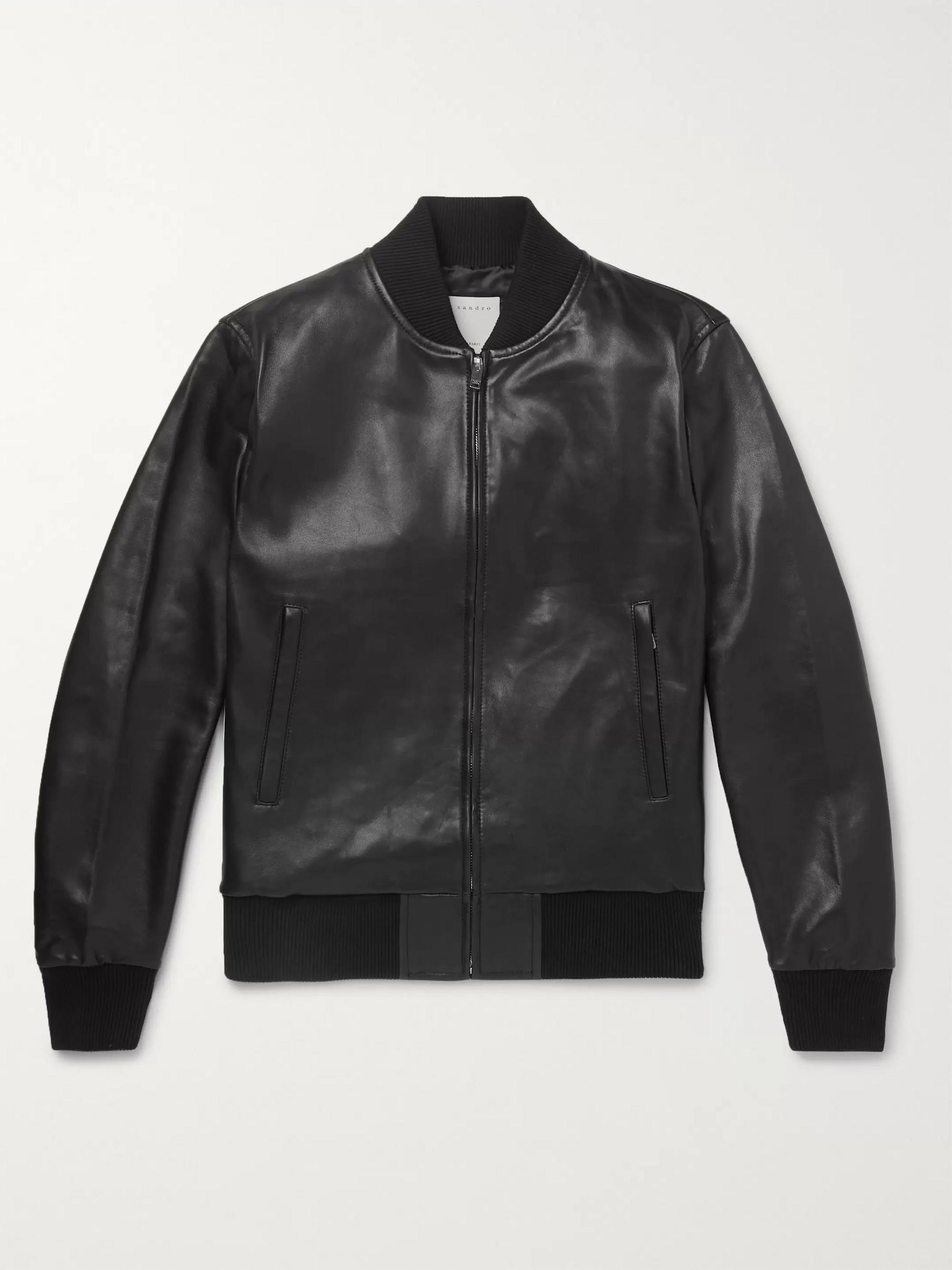 f331b64f15c Bomber Jackets for Men   Designer Menswear   MR PORTER