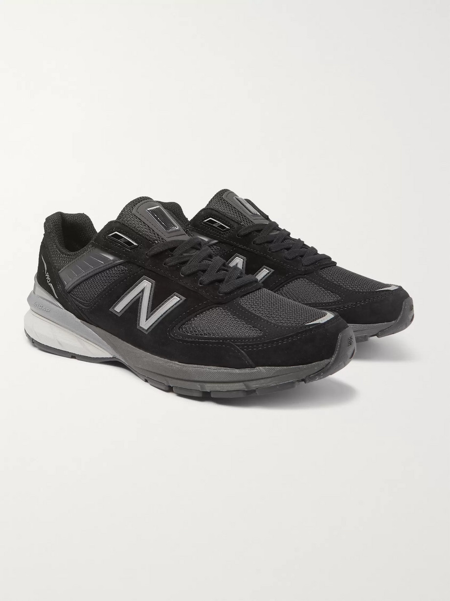 finest selection 23152 67803 An Appreciation Of The New Balance 990 | The Daily | MR PORTER