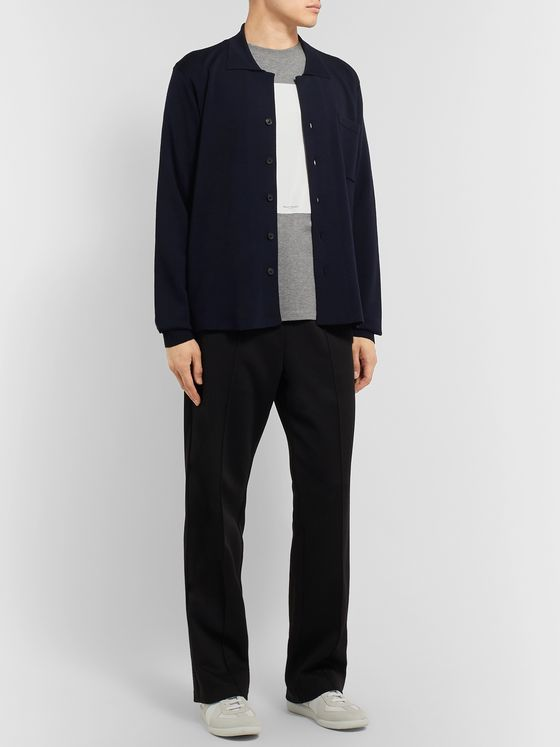 Maison Margiela Wool Shirt