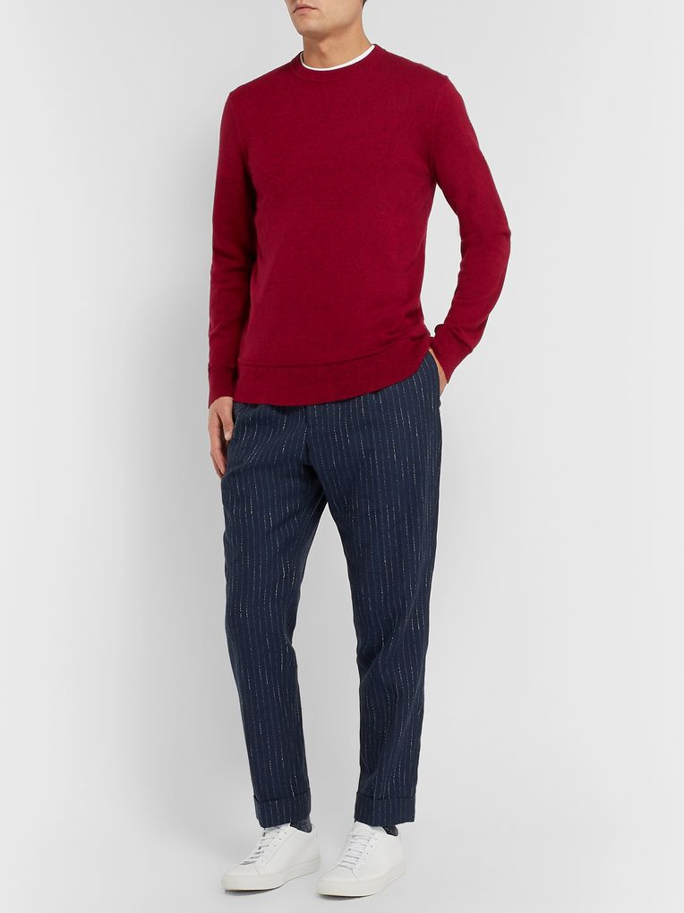 Theory Hills Cashmere Sweater