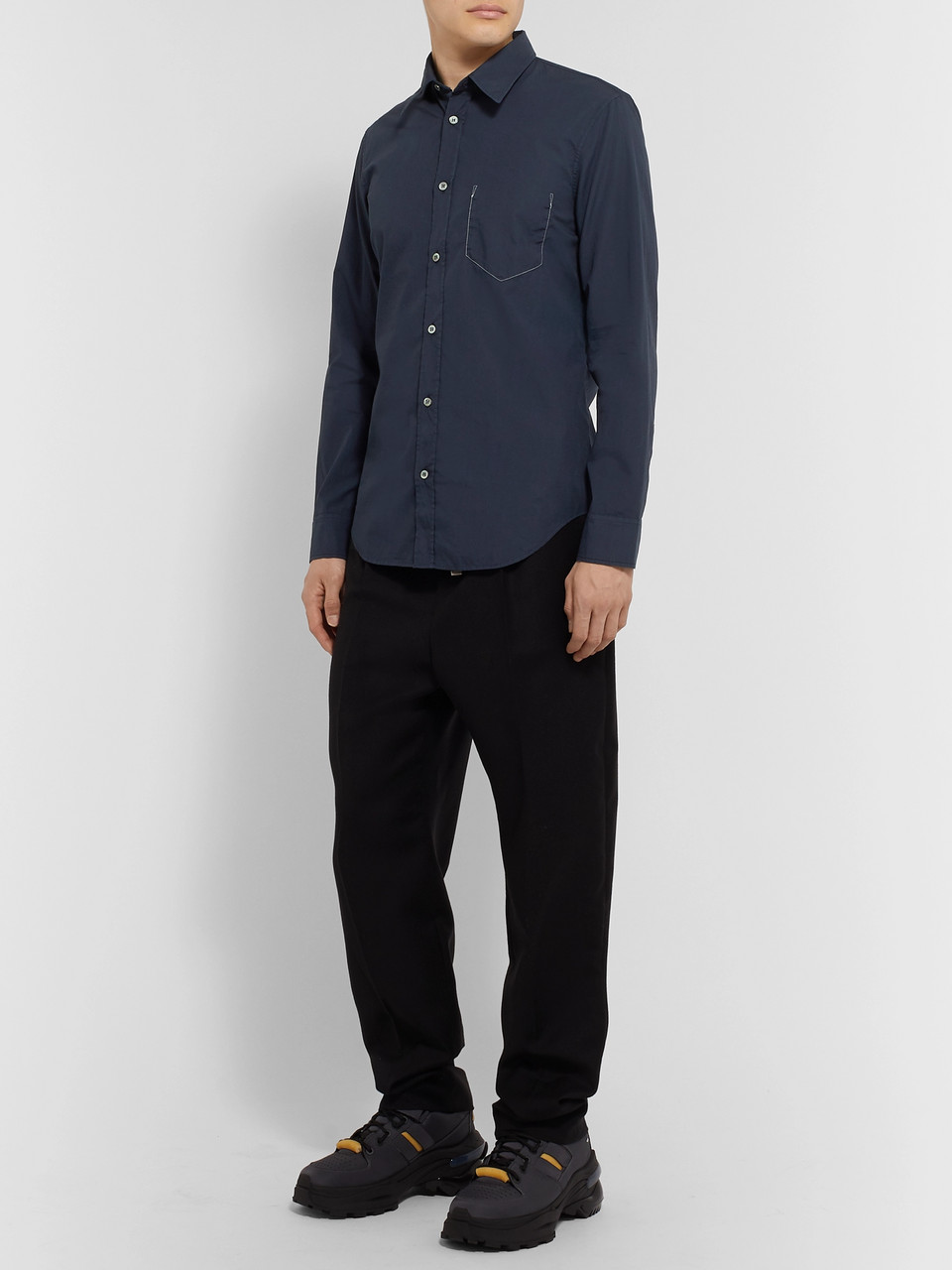 8085e759c Casual Shirts for Men | Designer Menswear | MR PORTER
