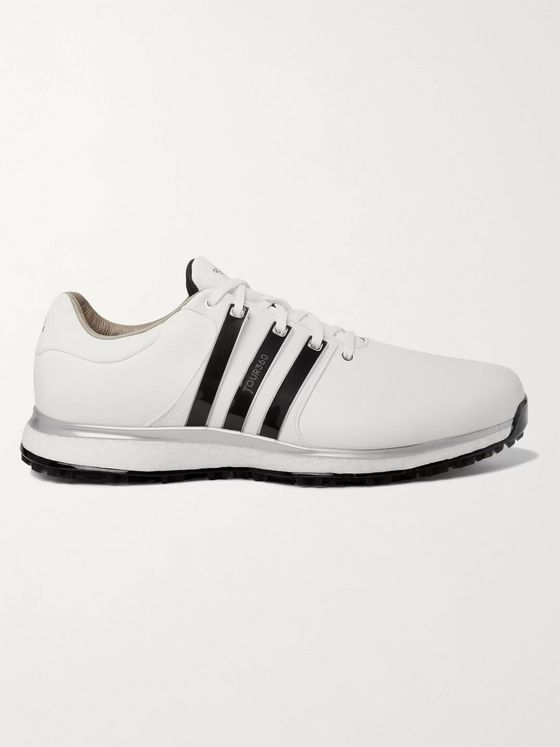 Adidas Golf Tour360 XT-SL Leather Golf Shoes