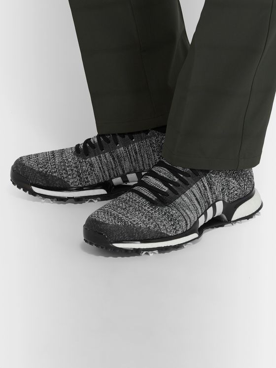 Adidas Golf Tour360 XT Primeknit Golf Shoes