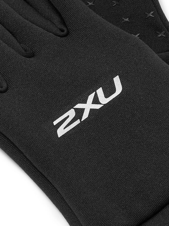 2XU Stretch-Jersey Gloves