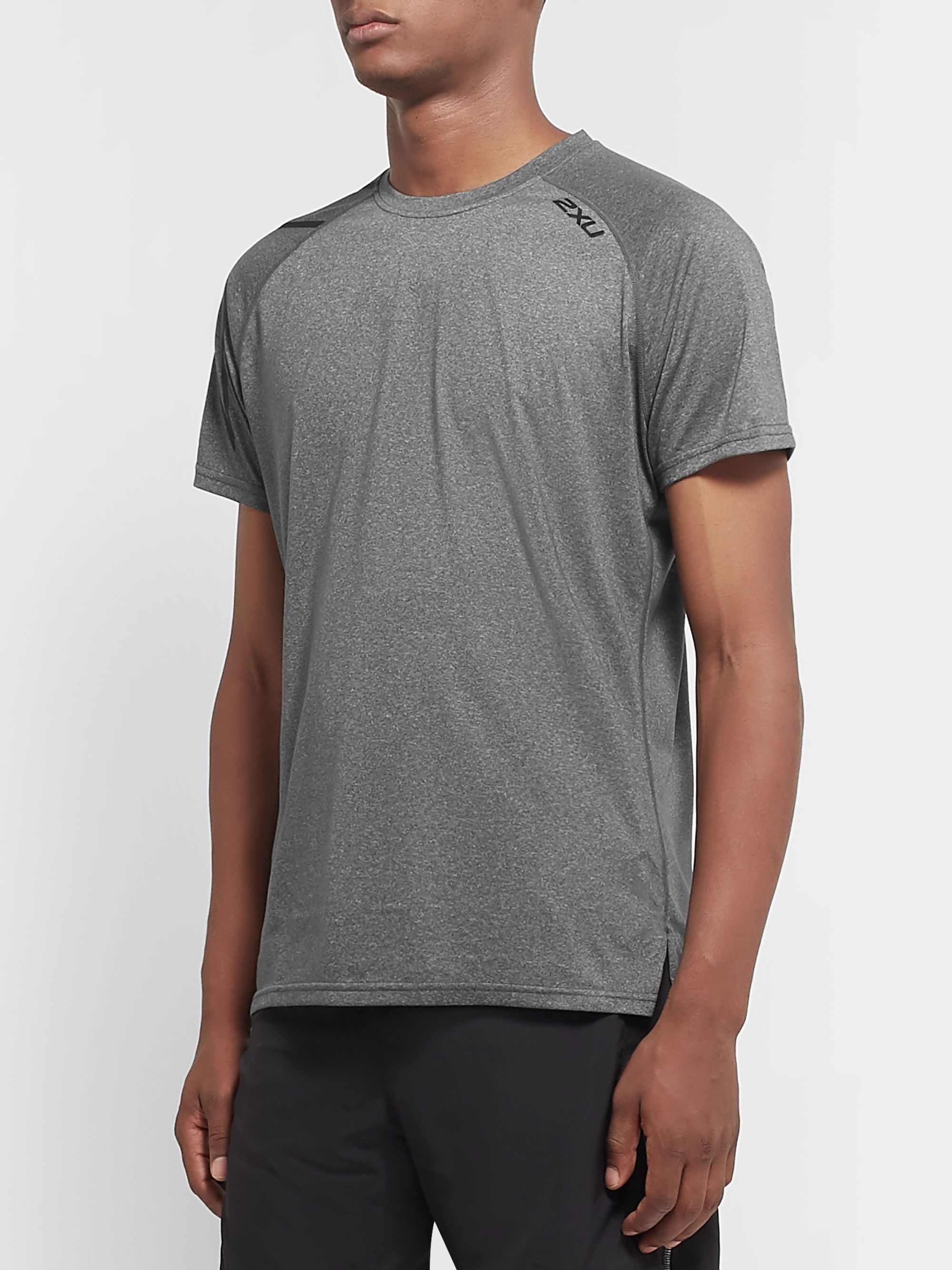 2XU XCTRL X Stretch-Jersey T-Shirt