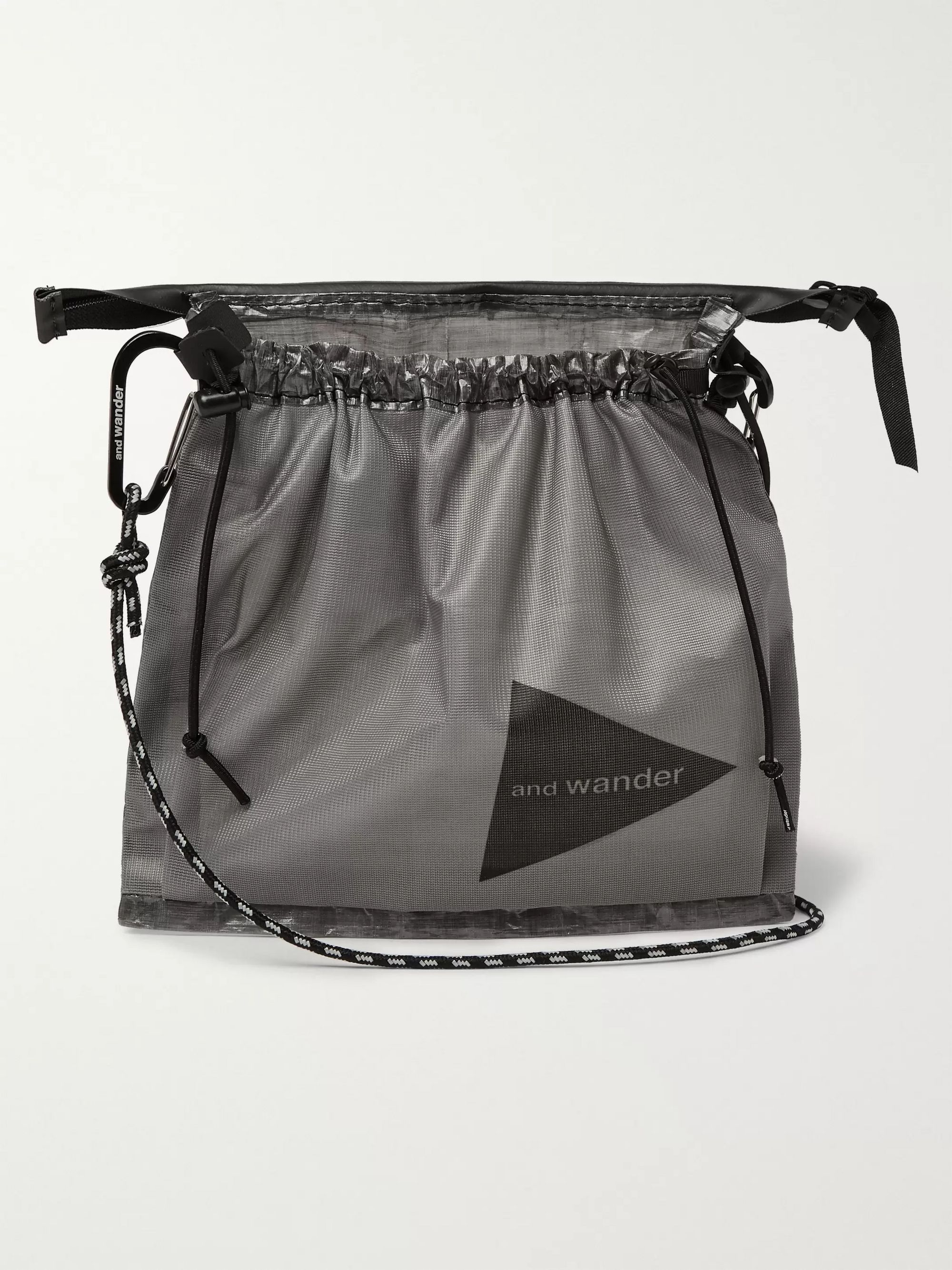 And Wander Dyneema Pouch