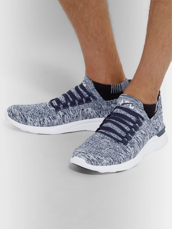 APL Athletic Propulsion Labs Breeze TechLoom Running Sneakers