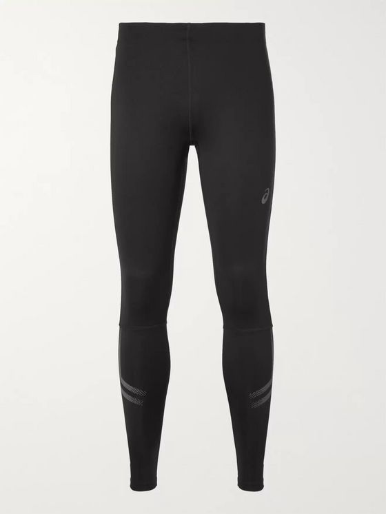 ASICS Icon Stretch-Jersey Tights