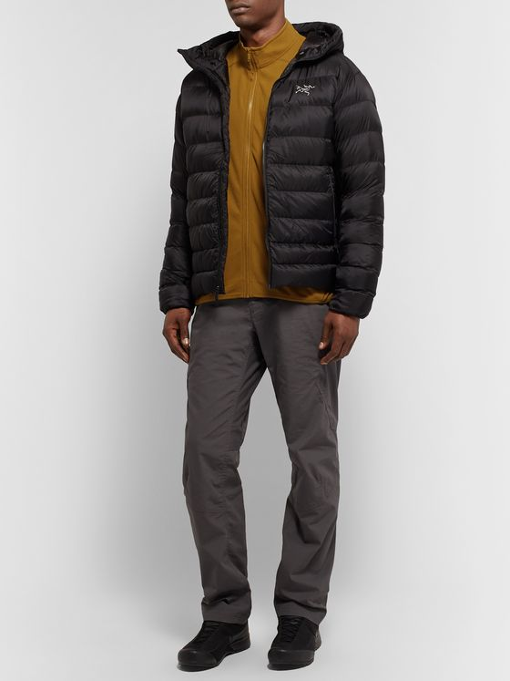 Arc'teryx Delta LT Polartec Fleece Jacket