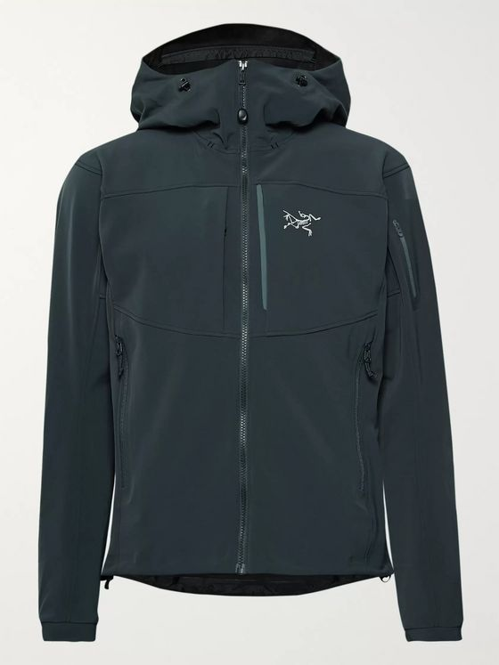 Arc'teryx Gamma MX Fortius 2.0 Hooded Jacket