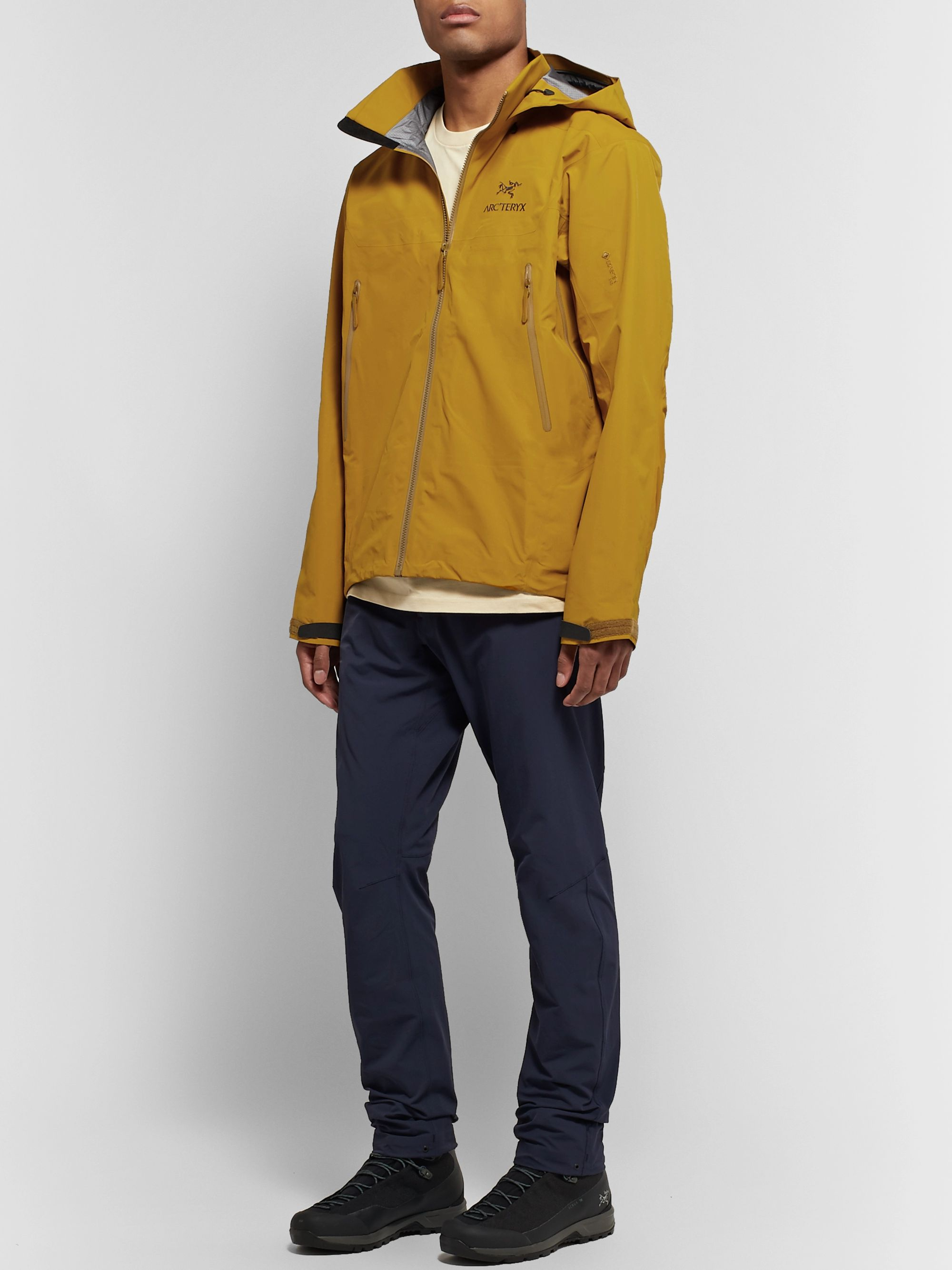 Arc'teryx Beta AR GORE-TEX Pro Hooded Jacket