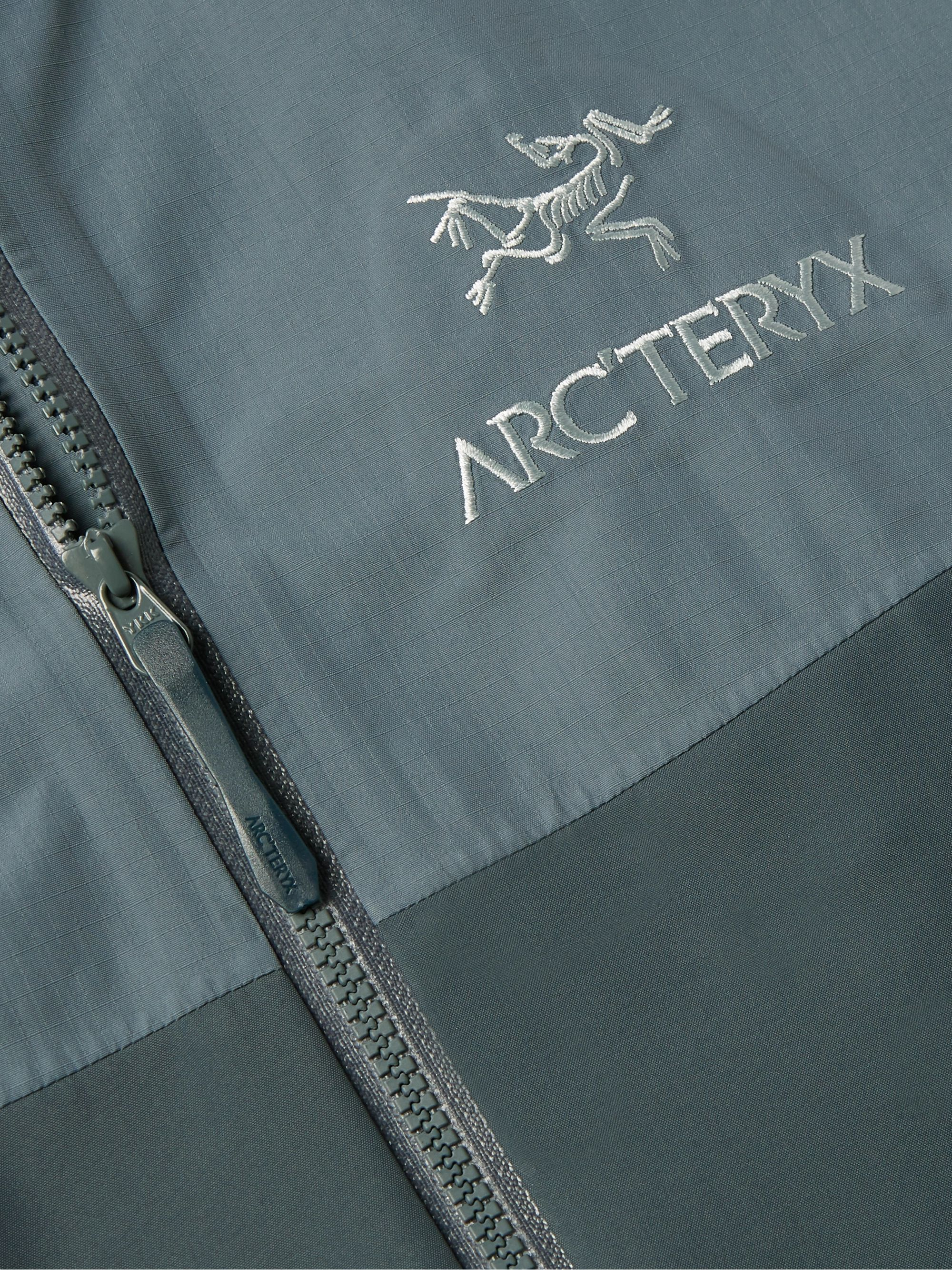 Arc'teryx Beta SL Hybrid GORE-TEX Hooded Jacket