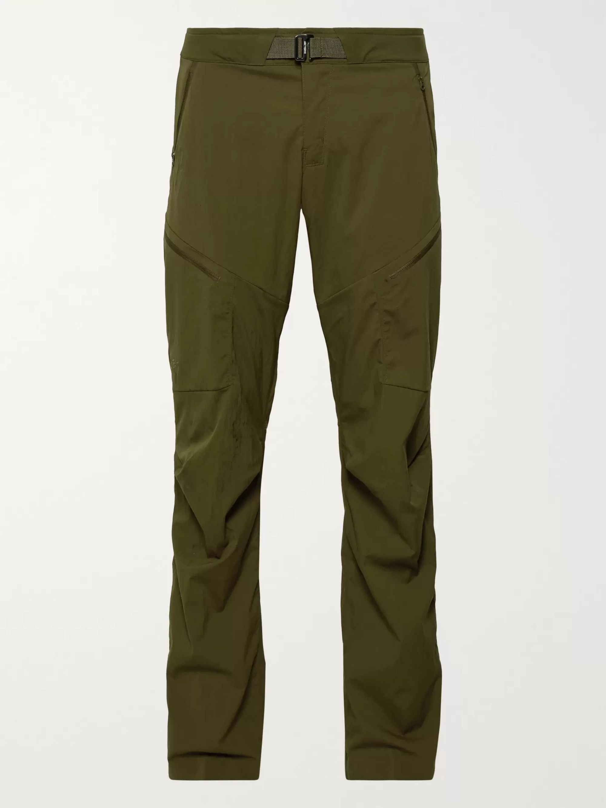 Arc'teryx Palisade TerraTex Trousers