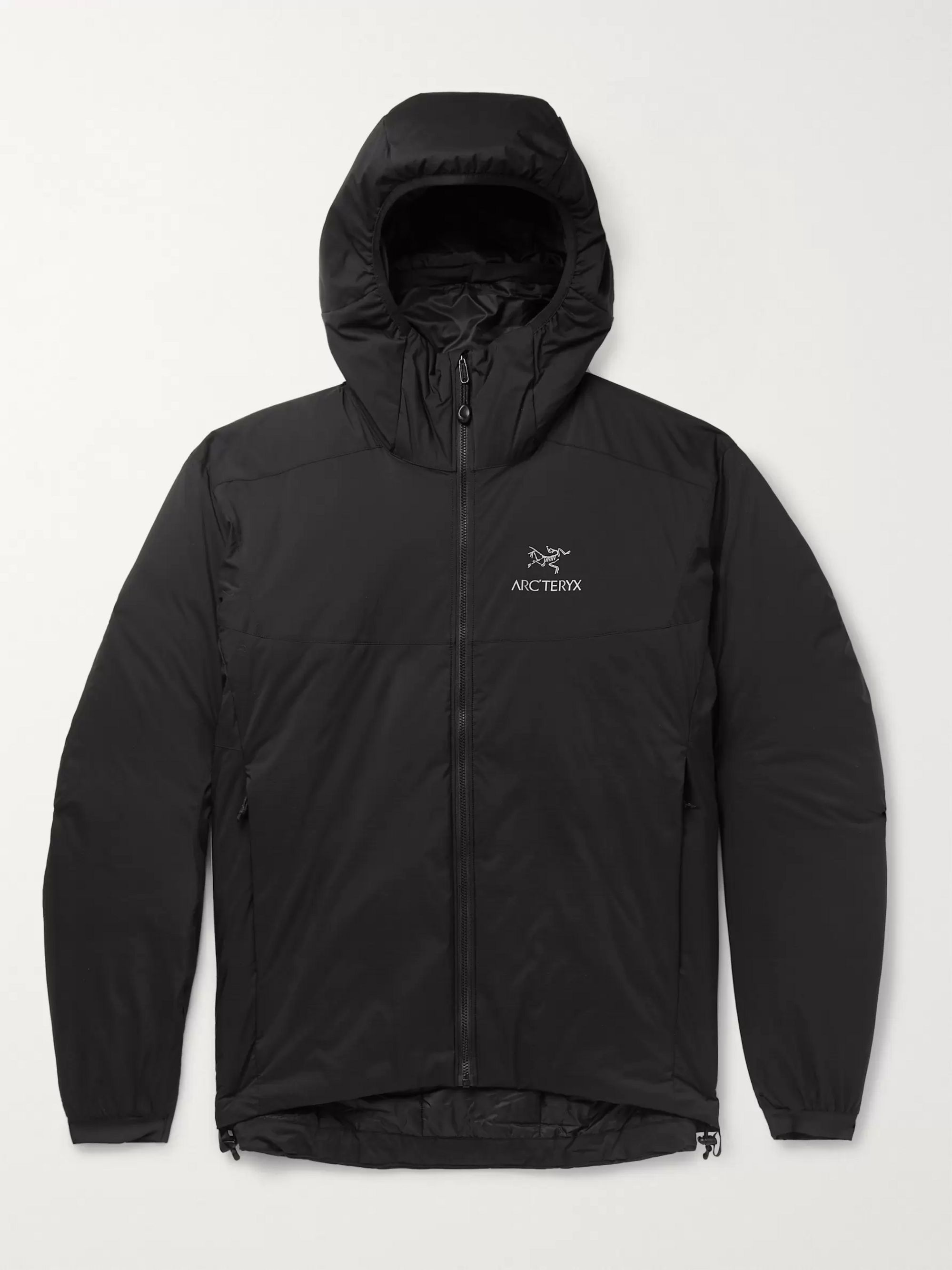 Arc'teryx Atom AR Padded Ripstop Hooded Jacket