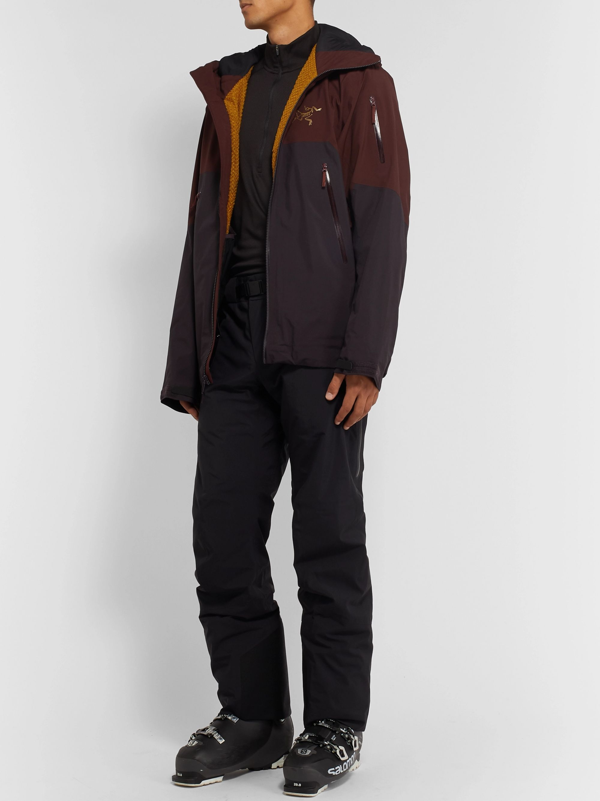 Arc'teryx Rush IS GORE-TEX Ski Jacket