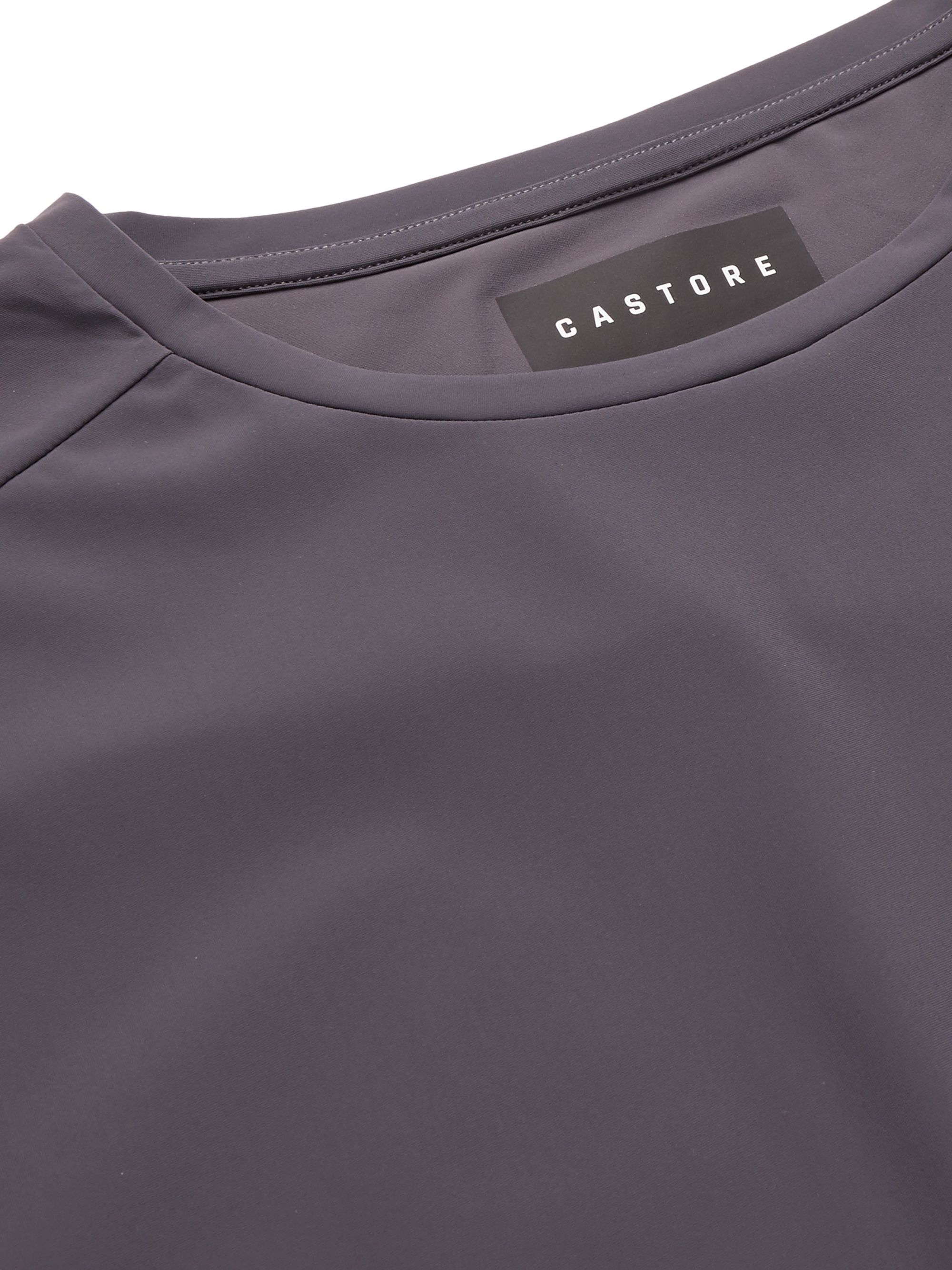 CASTORE Jameson Stretch Tech-Jersey T-Shirt