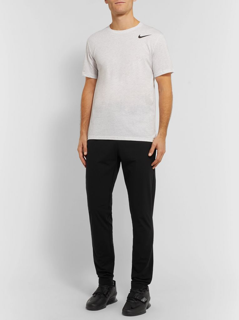 CASTORE Henry Stretch Tech-Jersey Sweatpants