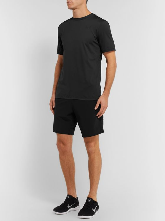 CASTORE Karlsson Stretch-Jersey T-Shirt