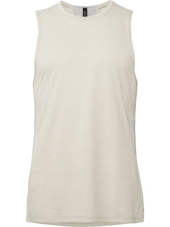 Lululemon Fast and Free Breathe Light Mesh Tank Top