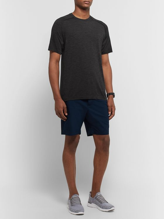 Lululemon Metal Vent Tech Stretch-Jersey T-Shirt