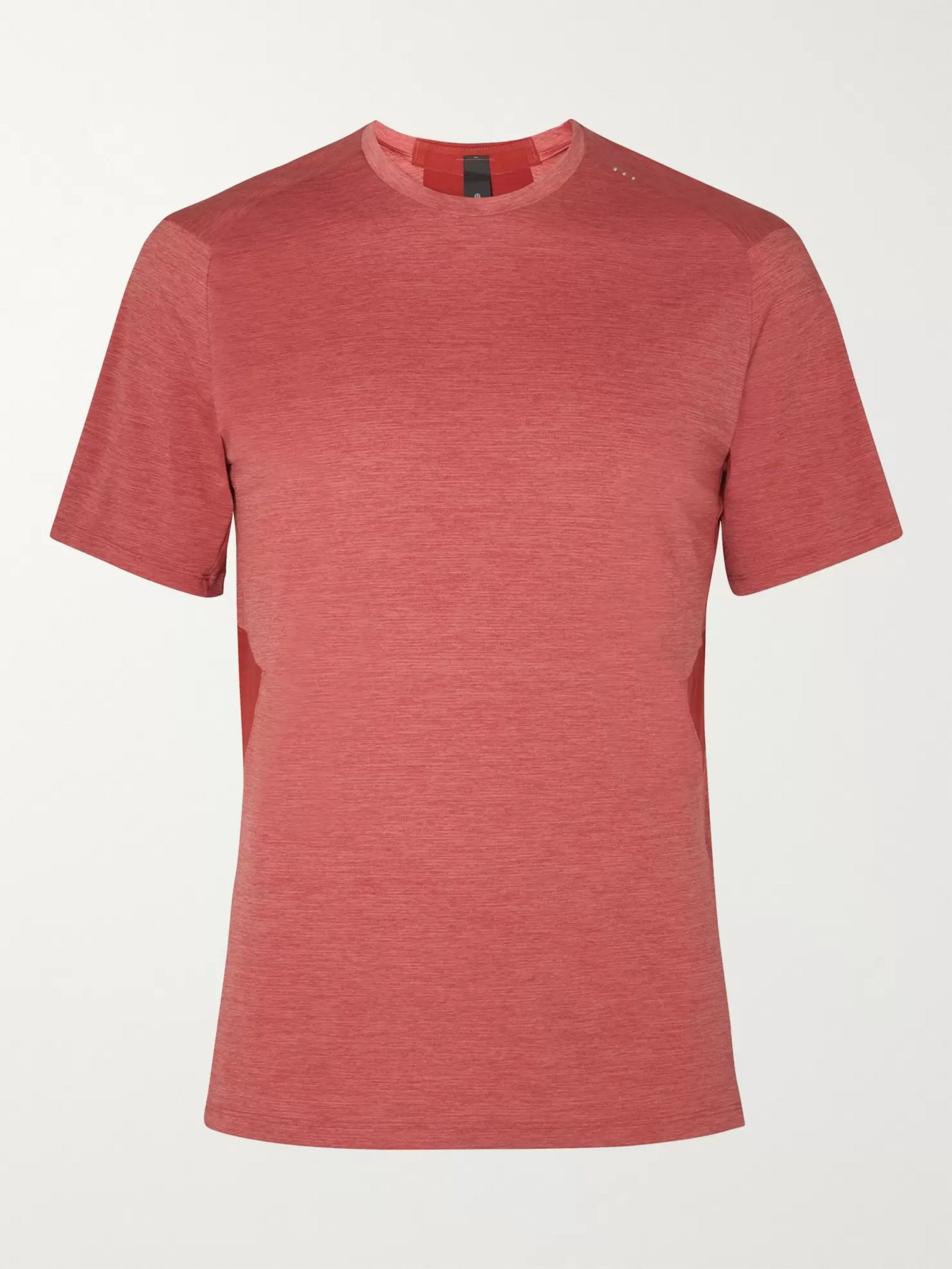 Lululemon Run on Air T-Shirt
