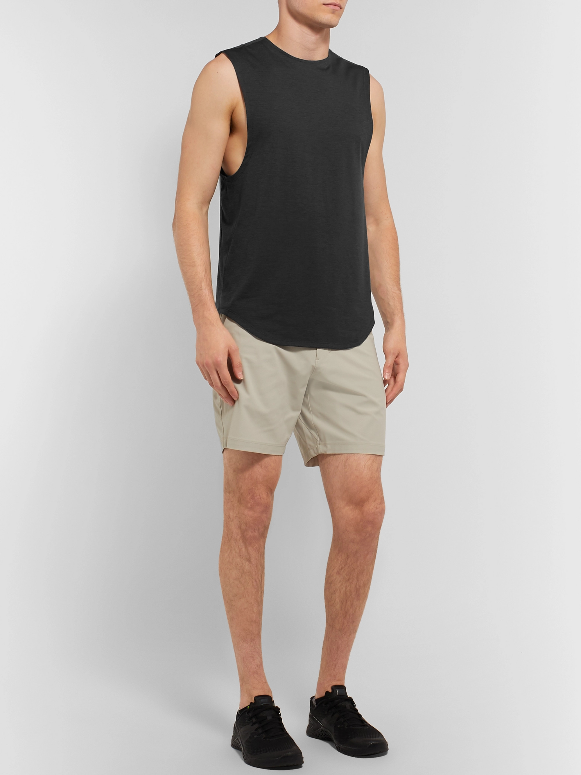 Lululemon Always Agile Tank Top