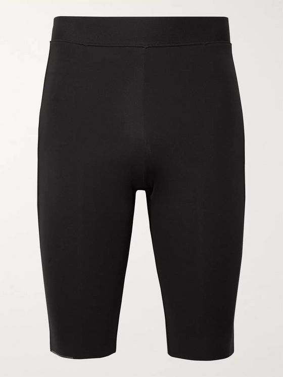Lululemon Compression Shorts