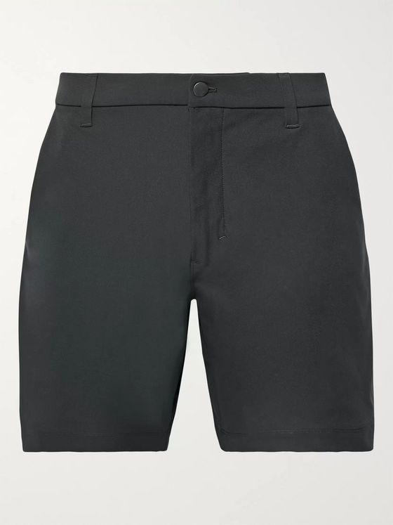 Lululemon Commission Slim-Fit Warpstreme Shorts