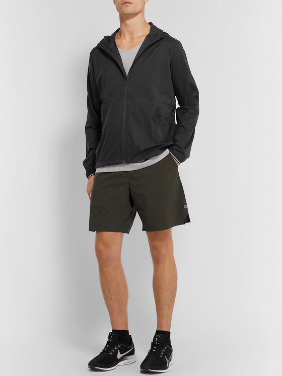 Reigning Champ Nylon-Ripstop Hooded Jacket