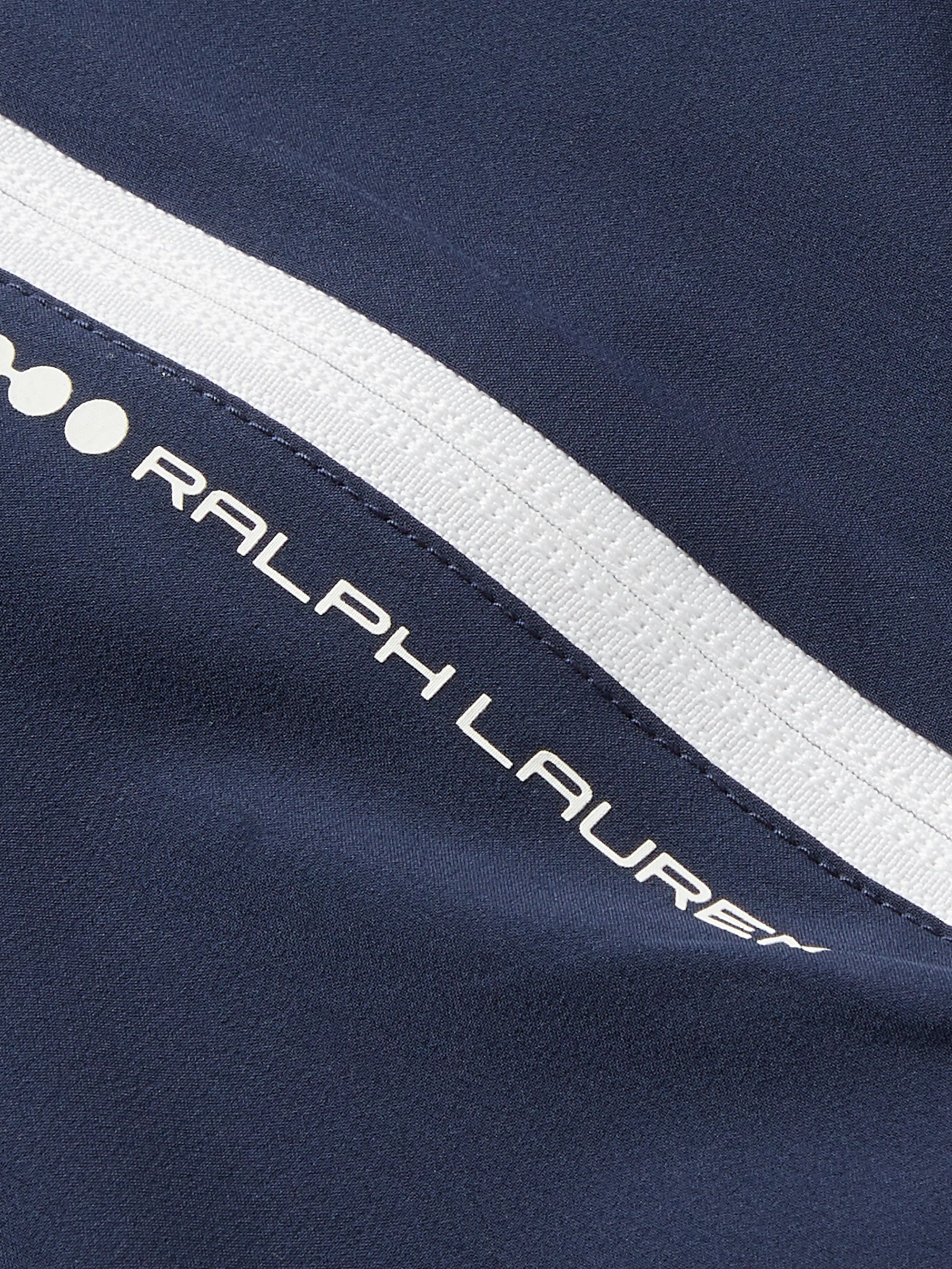 RLX Ralph Lauren Par Stretch Tech-Jersey Golf Jacket
