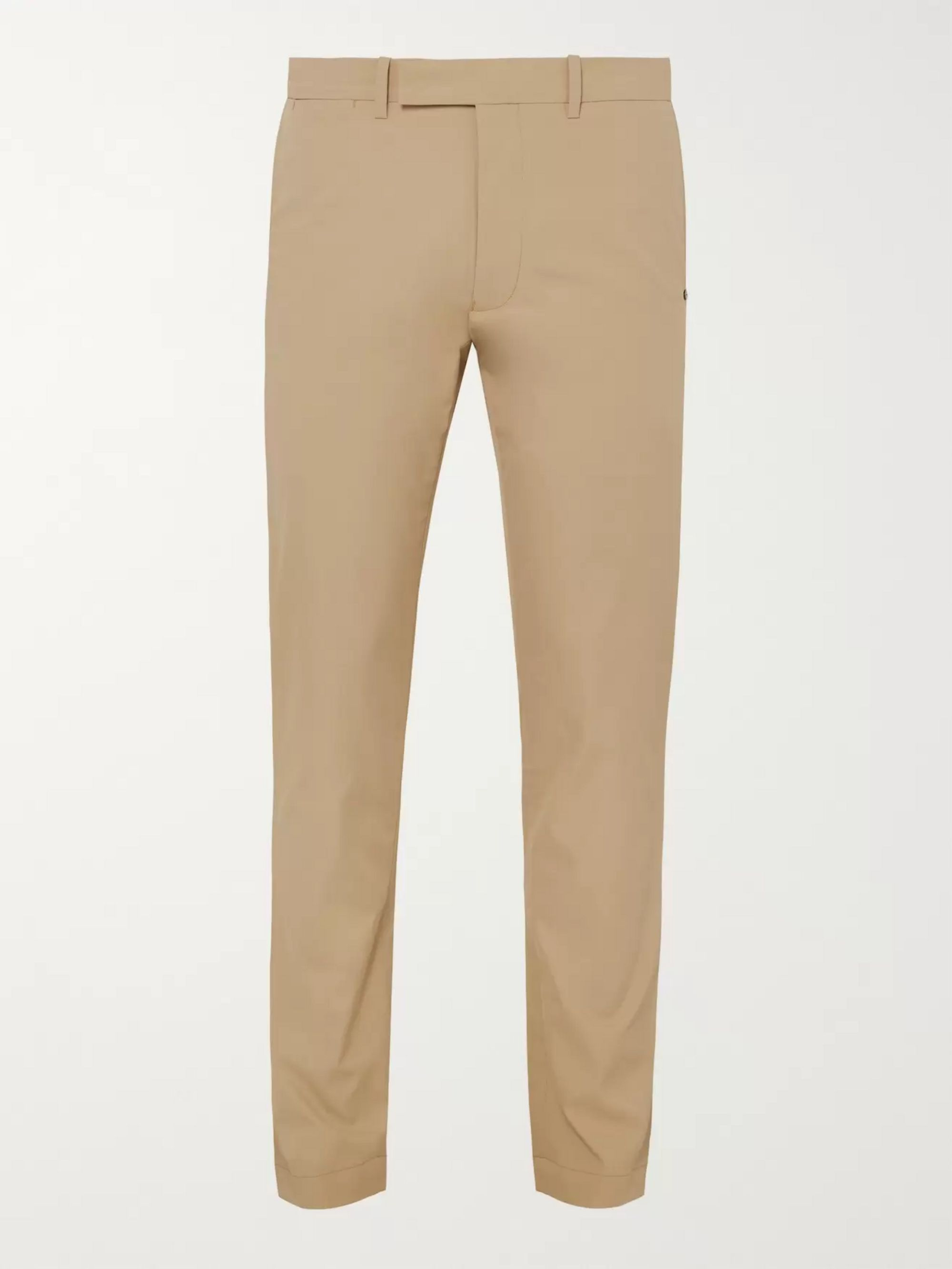 RLX Ralph Lauren Slim-Fit Tech-Jersey Golf Trousers