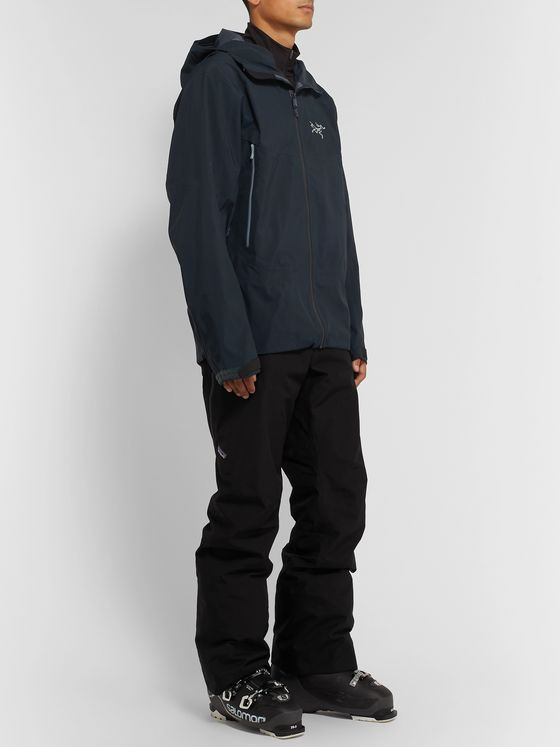 Patagonia Powder Bowl Insulated GORE-TEX Trousers