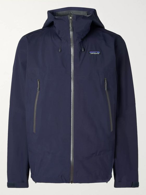 Patagonia Cloud Ridge Ripstop Hooded Jacket