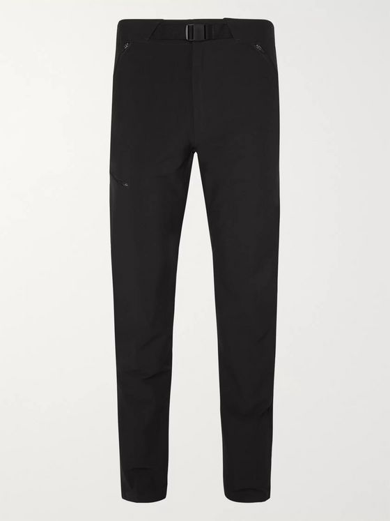 Patagonia Causey Pike Stretch-Nylon Trousers