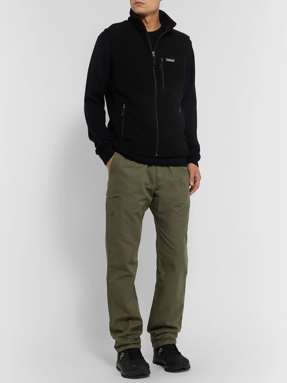 PATAGONIA Performance Gi IV Organic Cotton Trousers