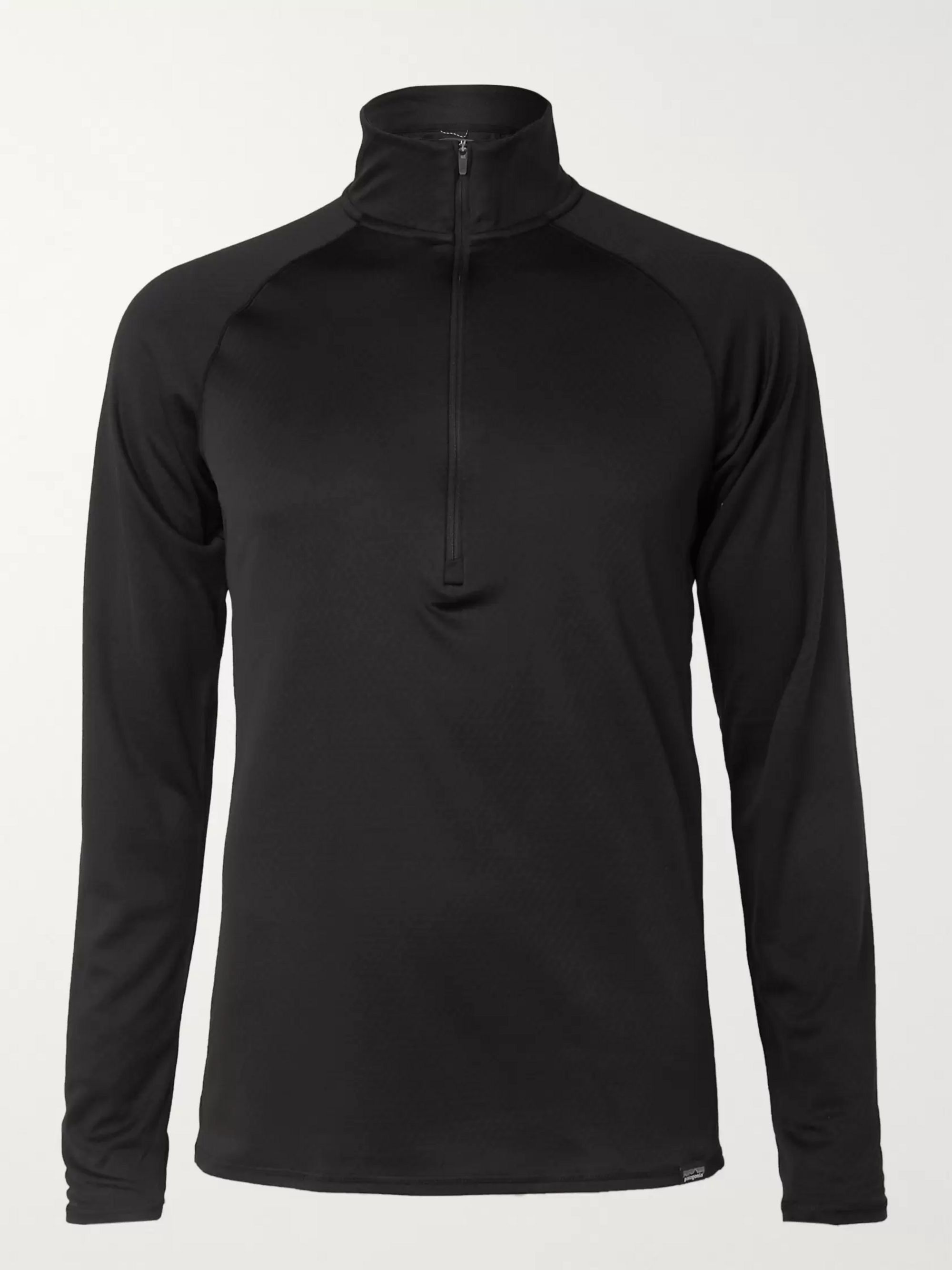 Patagonia Capilene Jersey Half-Zip Base Layer