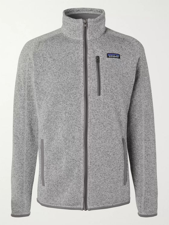 Patagonia Better Sweater Fleece Jacket