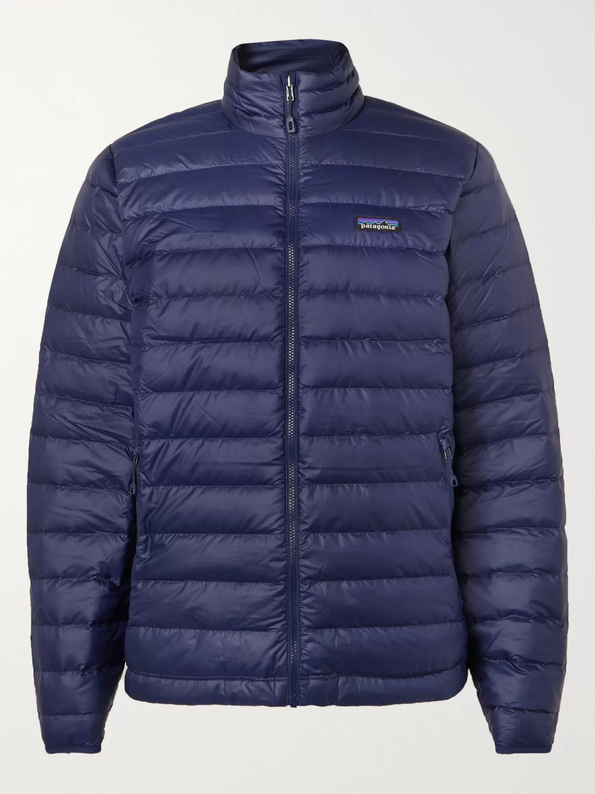 Patagonia DWR-Coated Ripstop Jacket