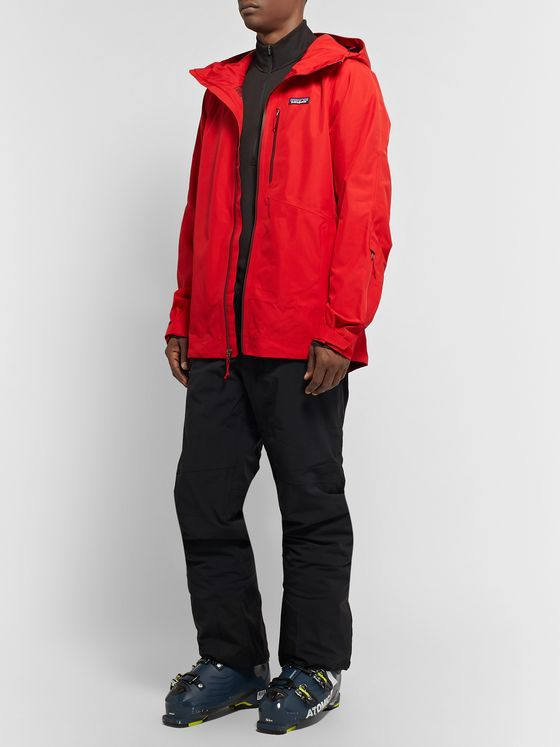 Patagonia Powder Bowl GORE-TEX Hooded Ski Jacket