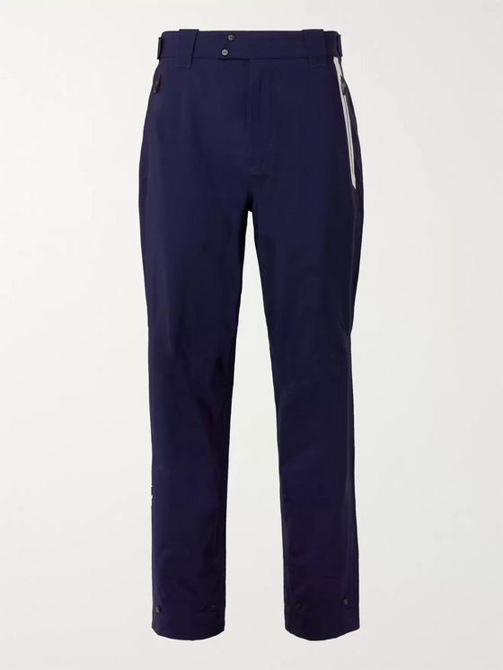 RLX Ralph Lauren Iron Waterproof Stretch-Shell Golf Trousers