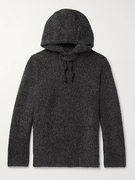 Engineered Garments Fleece Hoodie