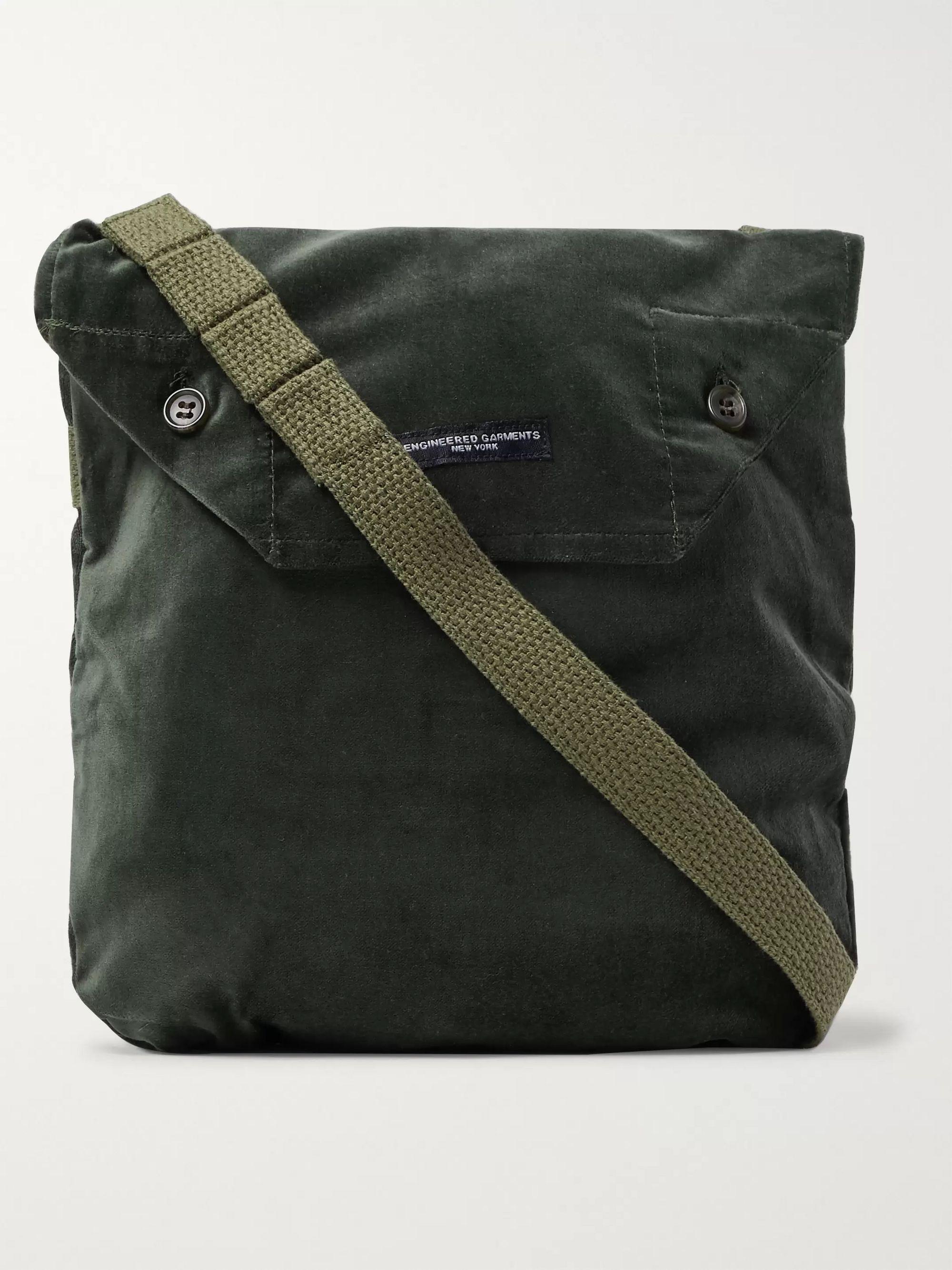 engineered garments bag