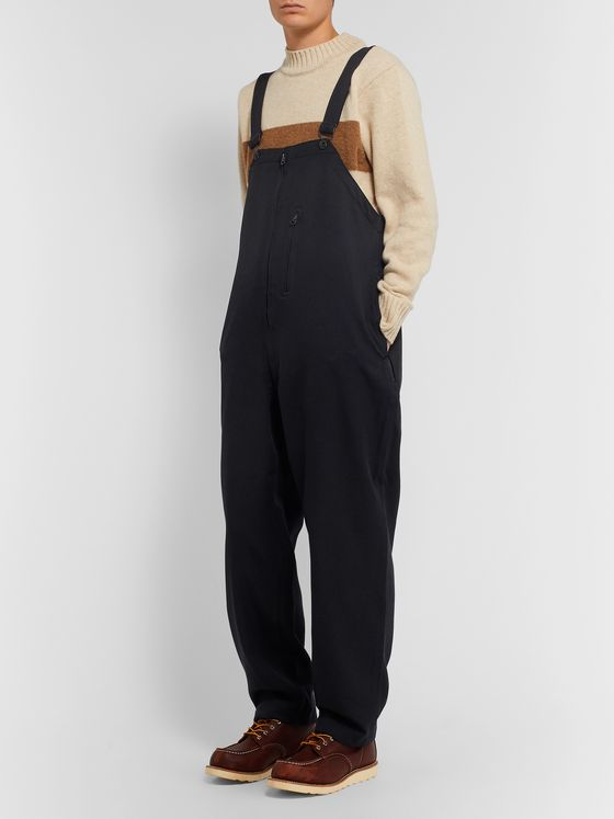 Beams Plus Twill Overalls