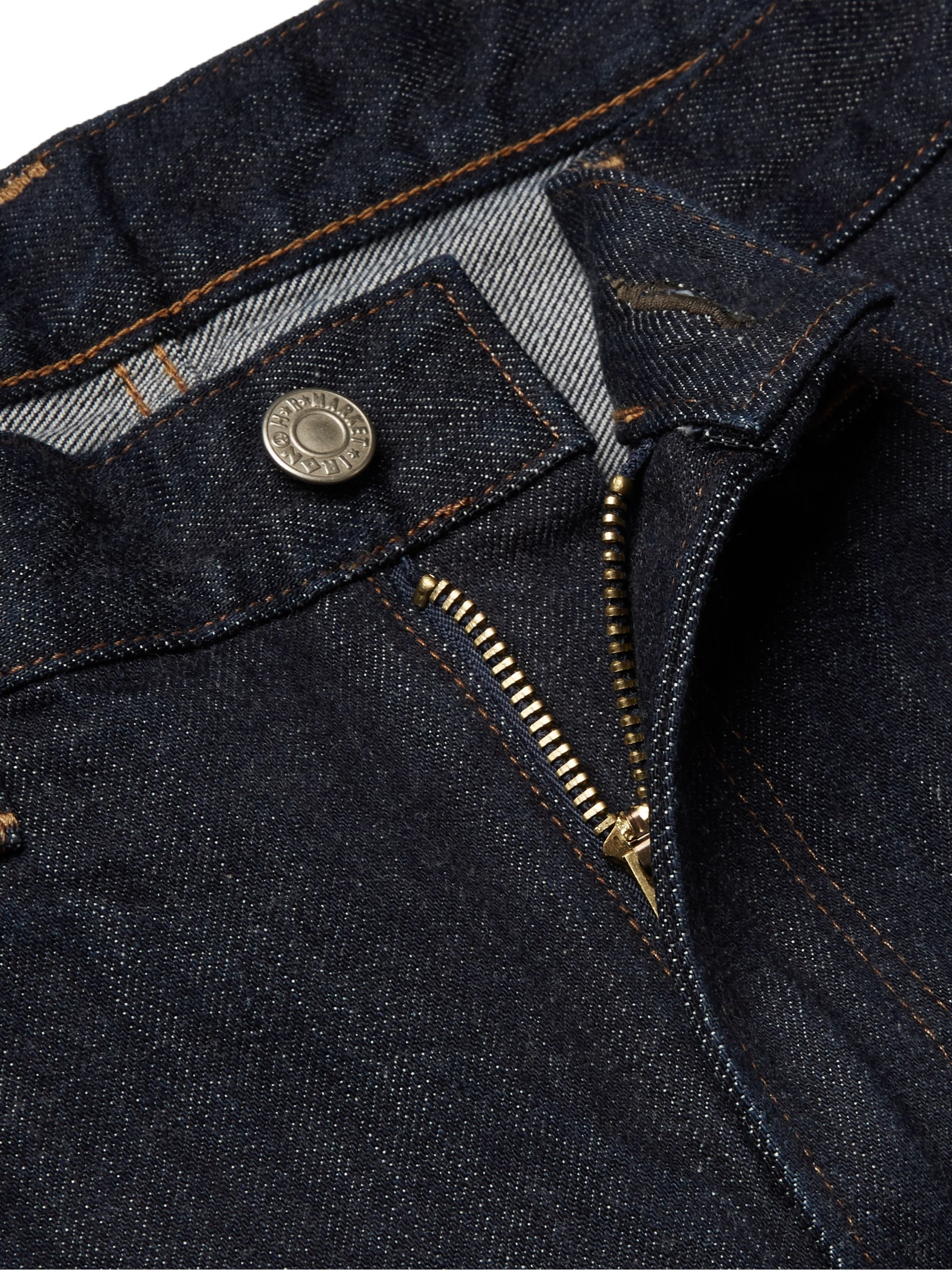 Blue Blue Japan PP9 Selvedge Denim Jeans
