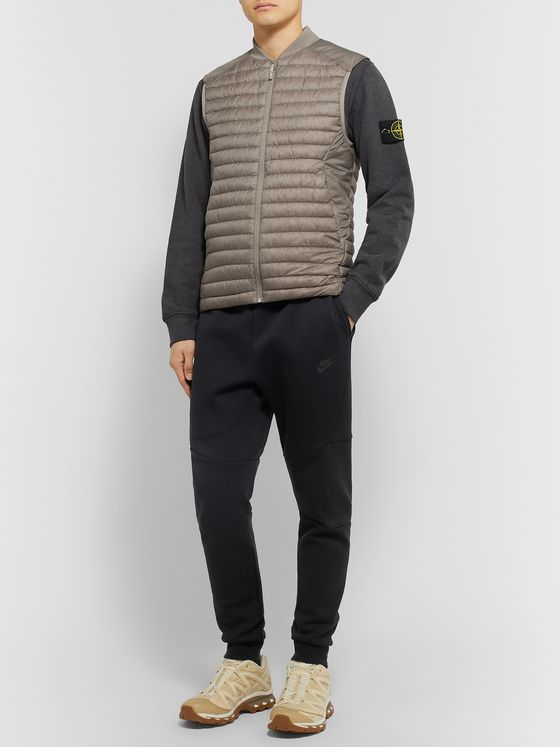 Arc'teryx Veilance Conduit Slim-Fit Quilted Ripstop Down Gilet