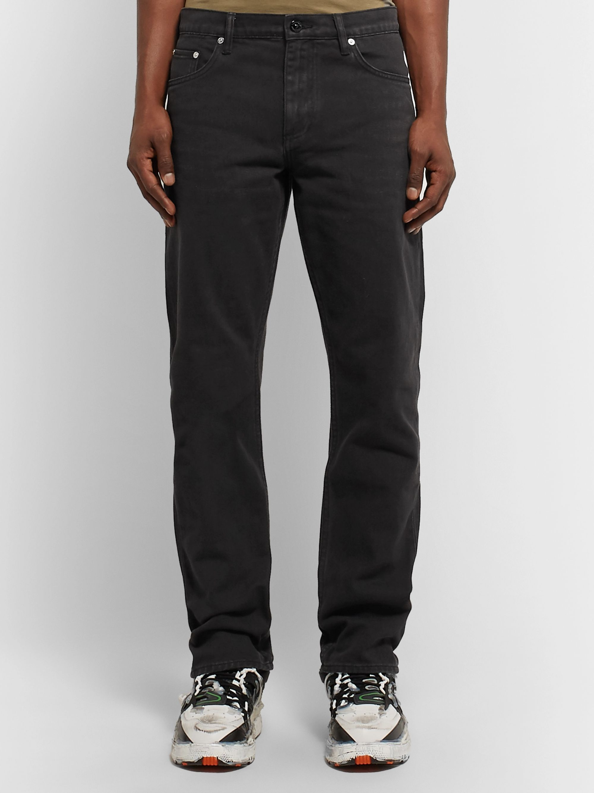 Burberry Denim Jeans